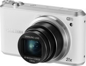 Samsung Smart Camera WB350F - Wit