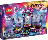 LEGO Friends Popster Podium - 41105