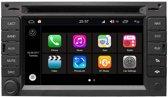Eonon D5168ZE Nissan  DVD/GPS Systeem