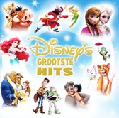 CD Disneys grootste hits