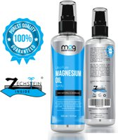 Magnesium Olie Ultra Pure - 300ml Spray - MAG Essentials