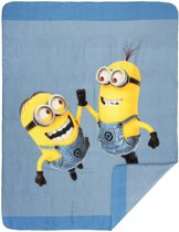 Despicable Me Plaid Minions Dave