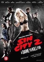 Sin City 2 - A Dame For A Kill