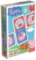 Peppa Domino - Kinderspel