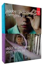 Adobe Photoshop Elements 14 + Premiere Elements 14 UPG (PC / MAC) (German)