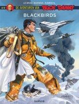 De blackbirds 2/2