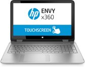 HP Envy x360 15-u280nb - Azerty Touch Laptop