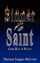 Sinner To Saint