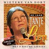 40 Jaar Tante Lien - Met 9 Nieuwe L