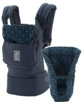 Ergobaby Bundle of Joy (Designer Collection) - Geboortepakket, Draagzak - Lucky Star Blue