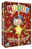 Noddy: Christmas Boxset