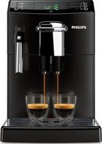 Philips 4000 serie HD8841/01 - Volautomaat espressomachine - Zwart
