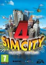 SimCity 4 Deluxe - MAC