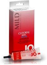 System JO Clitoral Gel Mild 10 CC - 10 ml - Stimulerend Middel