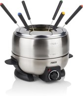 Princess Fondue Stainless Steel Deluxe 172700