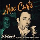 The Rollin Rock Recordings Vol. 1