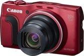 Canon PowerShot SX710 HS - Rood