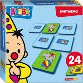 Bumba Memospel - Kaartspel