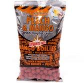 Dynamite Baits Peach & Mango - Boilies - 20 mm - 1 kg