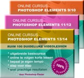 Photoshop Elements 13 Online cursus