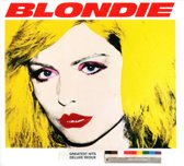 Blondie 4(0)-Ever: Greatest Hits