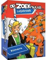 Op Zoek Naar Lutjebroek - Kaartspel