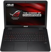 Asus G551JW-CN109H-BE - Azerty-laptop