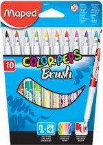 Color'peps vilstift Brush x 10