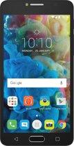 Alcatel Pop 4S - 16GB - Grijs, Zwart
