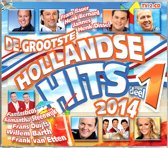 Hollandse Hits 2014 - deel 1 (2CD)