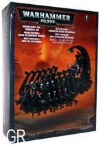 Necron Ghost Ark/ Doomsday Ark