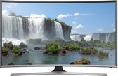 Samsung Curved Smart TV 48