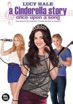 A Cinderella Story 3: Once Upon A Song