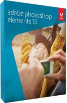 Adobe Photoshop Elements 13 - Engels/ Windows/ Mac / DVD