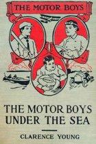 The Motor Boys Under the Sea