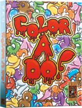 Color-A-Do - Kaartspel
