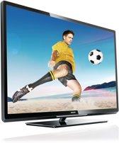 Philips 42PFL4007 - LED TV - 42 inch - Full HD - Internet TV
