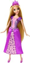 Disney Princess Glitter Rapunzel - Pop