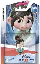Disney Infinity Vanellope 3DS + Wii + Wii U + PS3 + Xbox 360