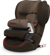 Cybex Juno 2-Fix - Autostoel - Mahagony - brown