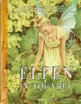 Elfen In Aquarel