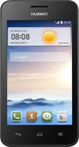 Huawei Ascend Y330 - Zwart