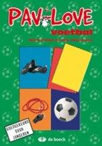 Pav-love: voetbal