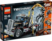LEGO Technic Boomstammenstransport - 9397