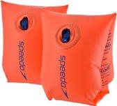 Speedo Sea Squad Zwembandjes Junior - Oranje - Sea Squad