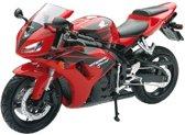 Newray 1:12 Honda Cbr 1000 Kit