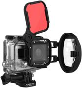 Switchblade 2.0 for GoPro dive housing 60m