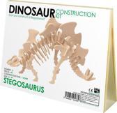 Dinosaur Construction Kit (2) - Stegosaurus