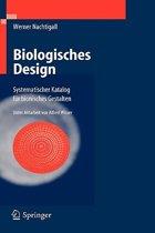 Biologisches Design