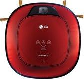 LG VR64702LVM Robotstofzuiger